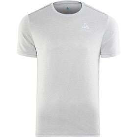 Odlo BL Millennium Element Crew Neck T-shirt Heren, grey melange